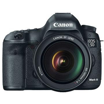 Canon EOS 5D Mark III 24-105mmF4L IS USM(5D Mark III (公司貨))