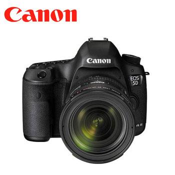 Canon EOS 5D Mark III 24-70mm F4 L USM(5D Mark III (公司貨))