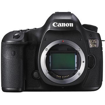 Canon EOS 5DS BODY 單機身-全片幅旗艦機(5DS (公司貨))
