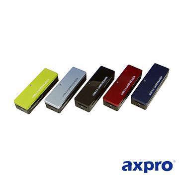 AXPRO AXP702 多功能讀卡機(AXP702)