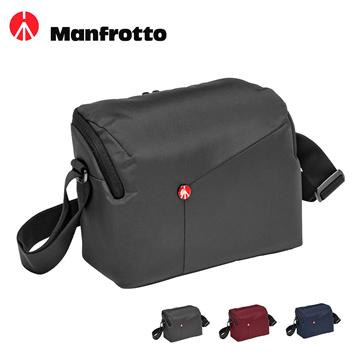 Manfrotto 開拓者單眼肩背包-灰(NX Shoulder Bag DSLR)