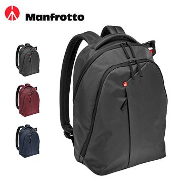 Manfrotto 開拓者雙肩後背包-灰(NX Backpack)