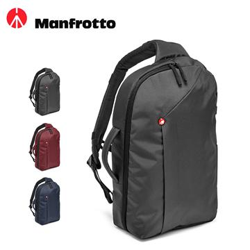 Manfrotto 開拓者單肩後背包-灰