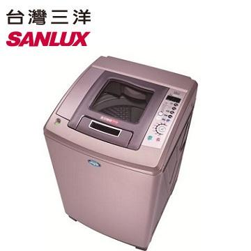 台灣三洋 13公斤DD超音波變頻洗衣機