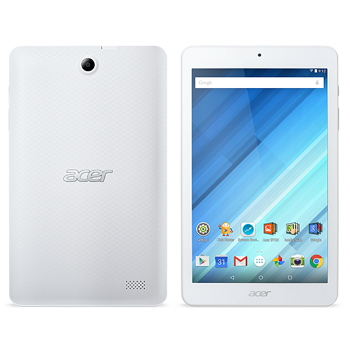 【WiFi版】Acer Iconia One 8 平板電腦 16G 白