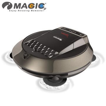 【樂齡網】i Magic碟盤掃地機器人(E1SA00160000000)