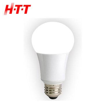 HTT雄光照明8W LED節能燈泡(白光)(HTT-0801WT)