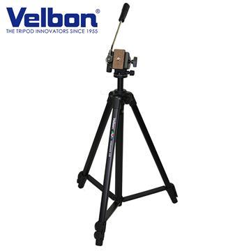 Velbon Videomate 438 油壓雲台腳架(Videomate 438)
