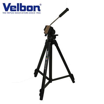 Velbon Videomate 538 油壓雲台腳架(Videomate 538)