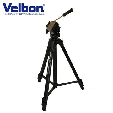 Velbon Videomate 638 油壓雲台腳架(Videomate 638)