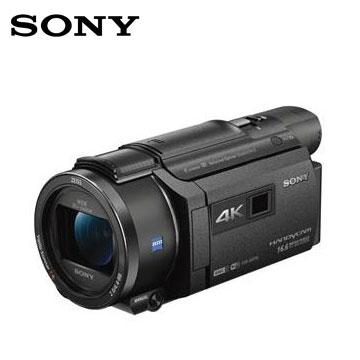 SONY FDR-AXP55 4K高畫質攝影機(FDR-AXP55 Value Pack)