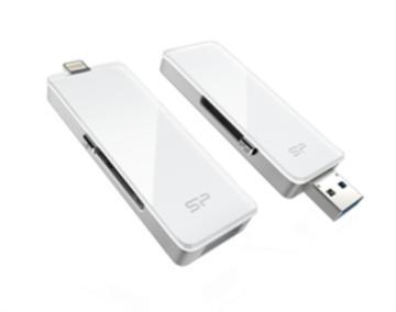 【32G】廣穎xDrive Z30 Lightning雙用碟(SP032GBLU3Z30V1W)