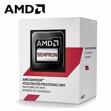 AMD Semperon 3850 四核處理器(SD3850JAH-100117208415)