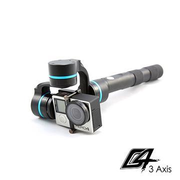 FEIYU飛宇 GoPro專用G4三軸手持穩定器(FY-G4)