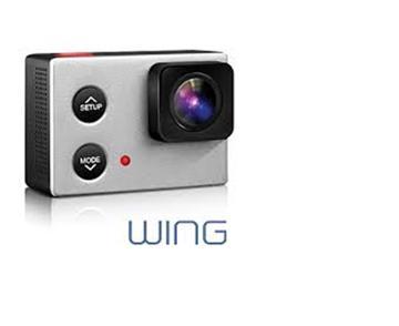 ISAW WING 鷹眼 微型運動攝影機