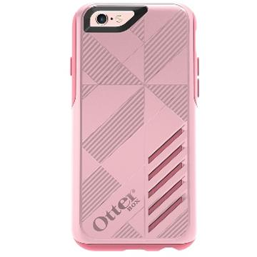 OtterBox iPhone 6s Achiever 防摔殼-粉紅(77-52883)