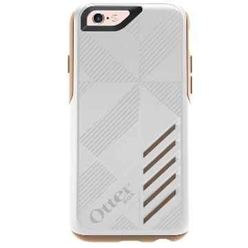 OtterBox iPhone 6s+ Achiever 防摔殼-白杏(77-52885)