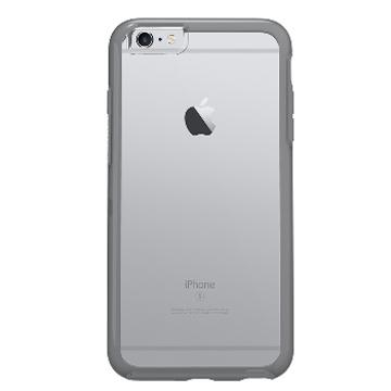 iPhone 6s OtterBox SymmetryClear防摔殼灰(77-52359)