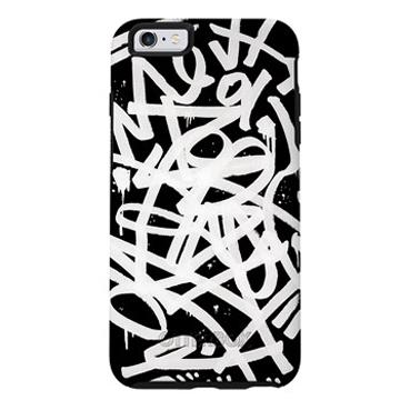 【iPhone 6s】OtterBox Symmetry防摔殼-塗鴉(77-52299)