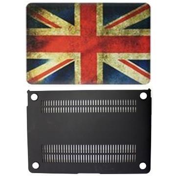 "PingoTree Mac Pro 13"" Retina 保殼-英國旗(PG20151120-022)"