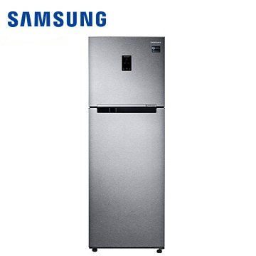 SAMSUNG 323公升1級雙循環雙門冰箱