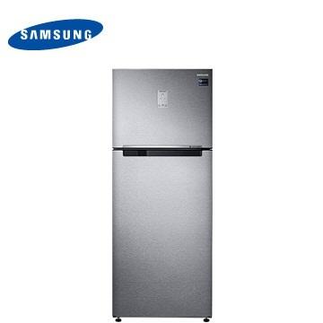 SAMSUNG 443公升1級雙循環雙門冰箱(RT43K6235SL/TW)