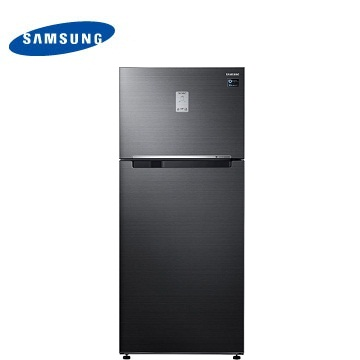 SAMSUNG 532公升1級雙循環雙門冰箱(RT53K6235BS/TW)