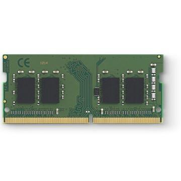 【4G】金士頓 SO-DIMM DDR4-2133(KCP421SS8/4)