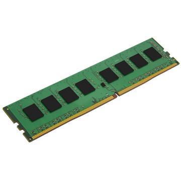 【4G】金士頓 LO-DIMM DDR4-2133(KCP421NS8/4)