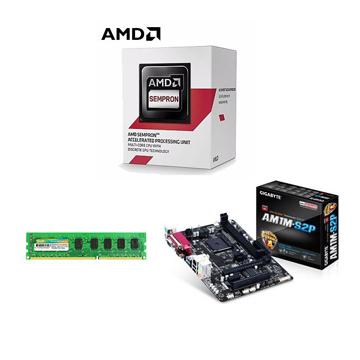 【限量】AMD 四核心升級套餐()