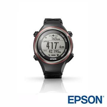 EPSON Runsense SF-850路跑教練-黑(SF-850B)