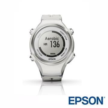 EPSON Runsense SF-850路跑教練-白(SF-850W)