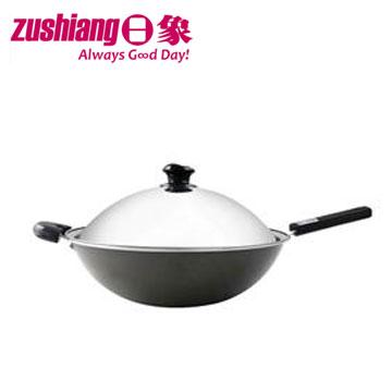 日象 36CM環保健康不沾炒鍋(ZOP-8360)