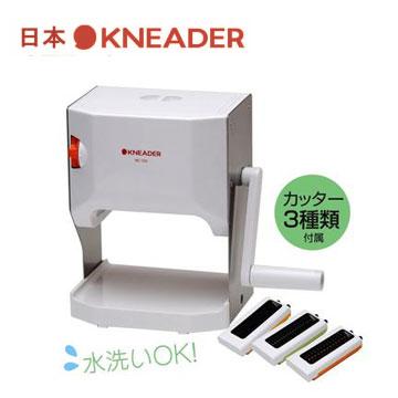 日本KNEADER 製麵條機(MC200)