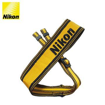 NIKON camera AN-6Y 原廠相機背帶(AN-6Y (公司貨))