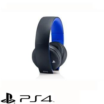 PlayStationR無線立體聲 O2耳機(CECHYA-0083)