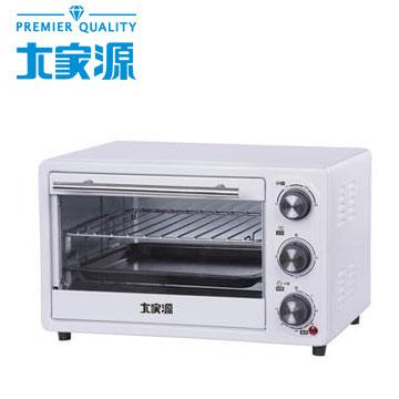 大家源 16L電烤箱