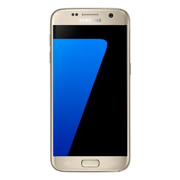 SAMSUNG Galaxy S7 金(SM-G930FD金)