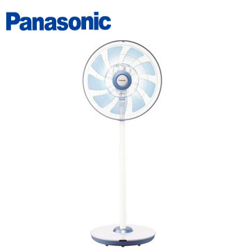 Panasonic 14吋高級型DC直流風扇(F-L14DMD)