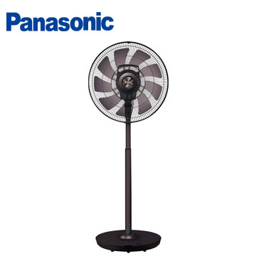 Panasonic 16吋奢華型DC直流風扇(F-H16CND-K)