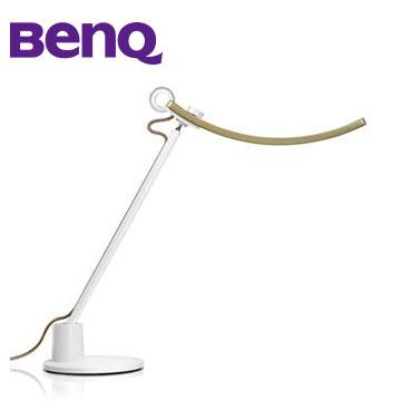 [福利品] BenQ WiT Genie 螢幕閱讀檯燈-金色