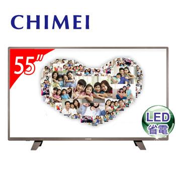 CHIMEI 55型低藍光LED顯示器(TL-55A300(視165062))