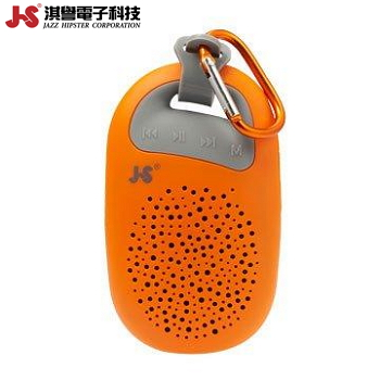 JS 藍牙/USB揚聲器(JY1003O(橙))