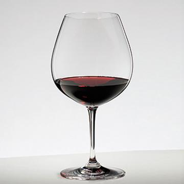 RIEDEL PINOT NOIR(BURGUNDY RED) 紅酒杯(vinum系列)