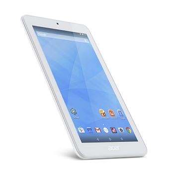 「福利品」【WiFi版】Acer Iconia One 7 平板電腦 16G 白