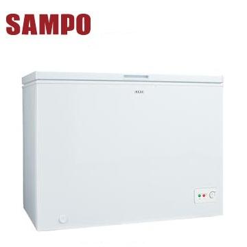 聲寶300公升臥室冷凍櫃