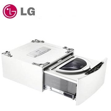 LG 3.5公斤mini洗衣機(白色)(WT-D350W)