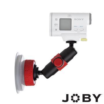 JOBY 強力吸盤攝影機鎖臂