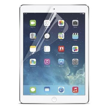 【iPad Air】ahha  抗刮透明保護貼HC-亮面