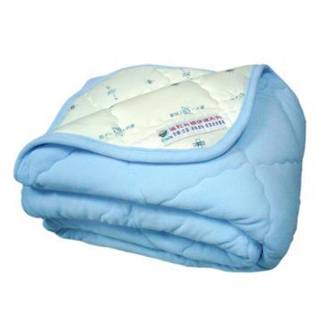 【樂齡網】CINN奈米遠紅外線毯被 5*7尺-藍(B1BS5101)